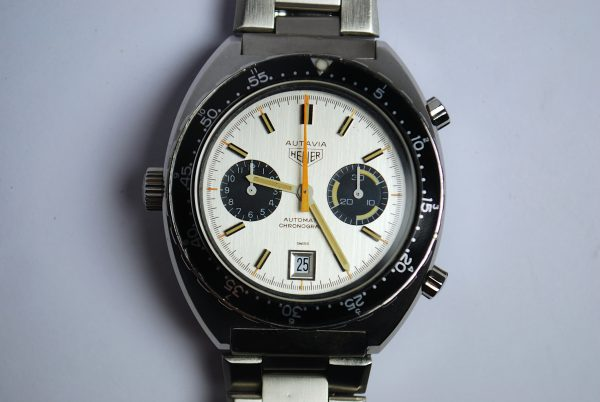 Immagine di HEUER AUTAVIA ORANGE BOY