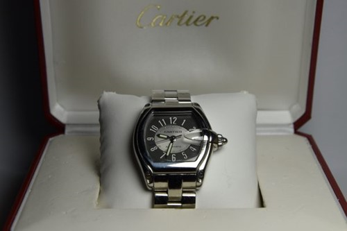Immagine di CARTIER ROADSTER