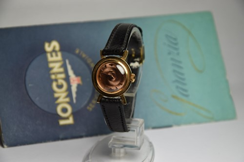 Immagine di LONGINES MANUAL