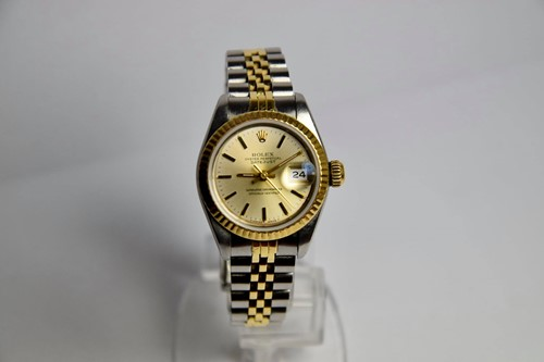 Immagine di ROLEX LADY DATEJUST
