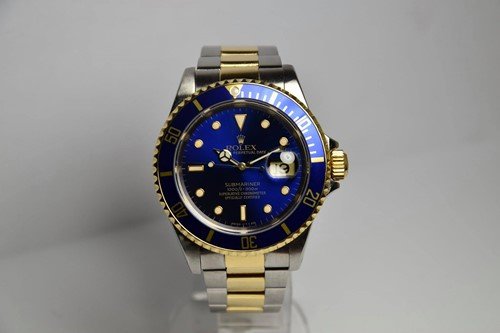 Immagine di ROLEX SUBMARINER DATE 6613