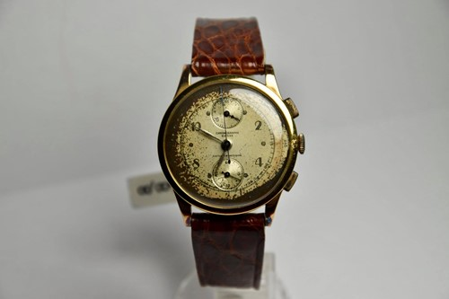 Immagine di CHRONOGRAPHE SUISSE MANUAL