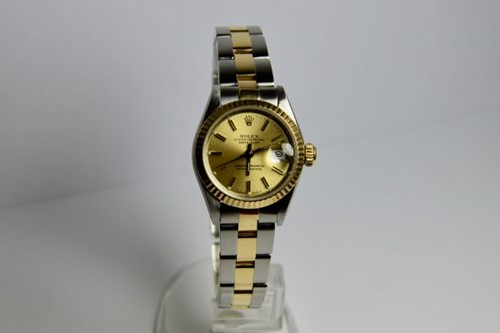 Immagine di ROLEX LADY-DATEJUST REF. 69173