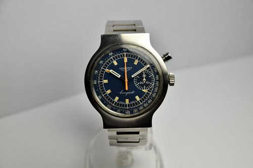 Immagine di LONGINES CONQUEST CHRONOSTOP OLYMPIC GAMES 1972